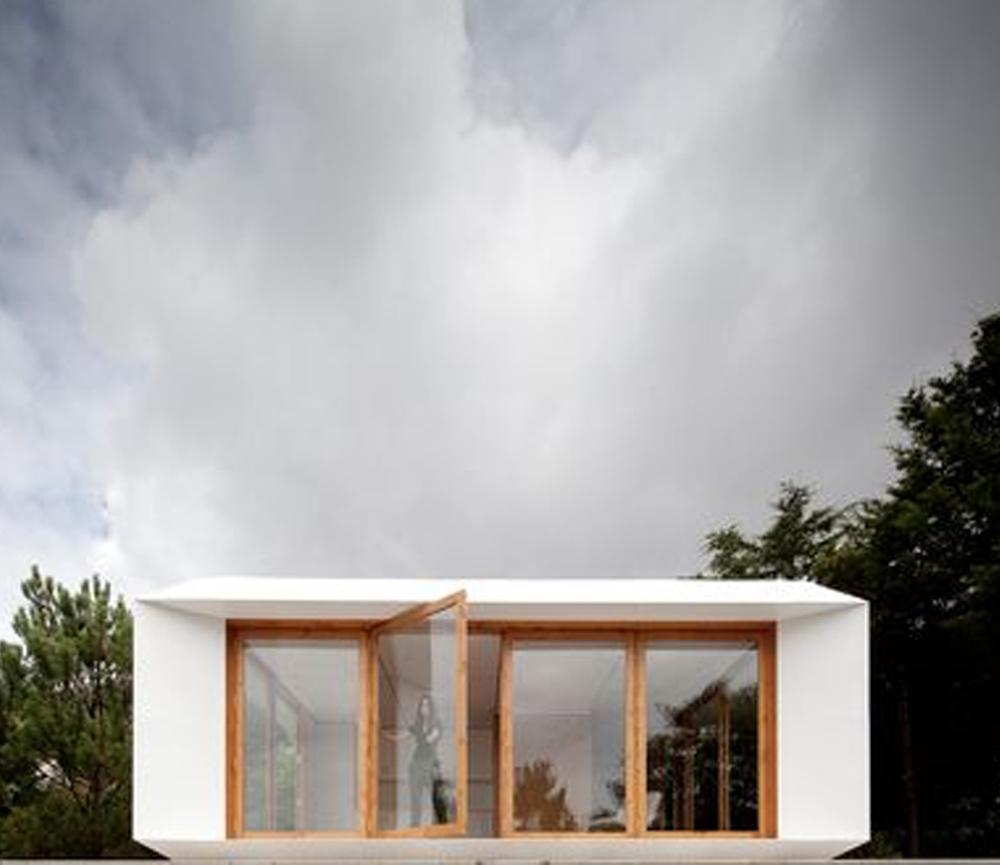 15 Desain Rumah Murah dan Kecil