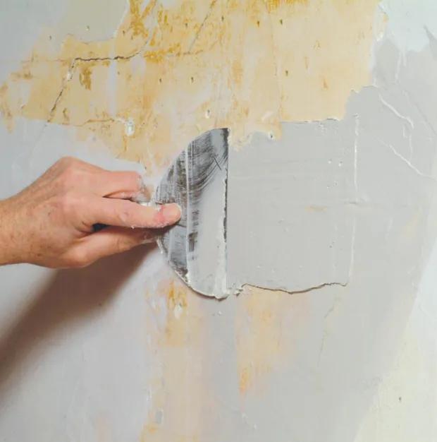 6 Penyebab Tembok Retak dan Cara Memperbaikinya