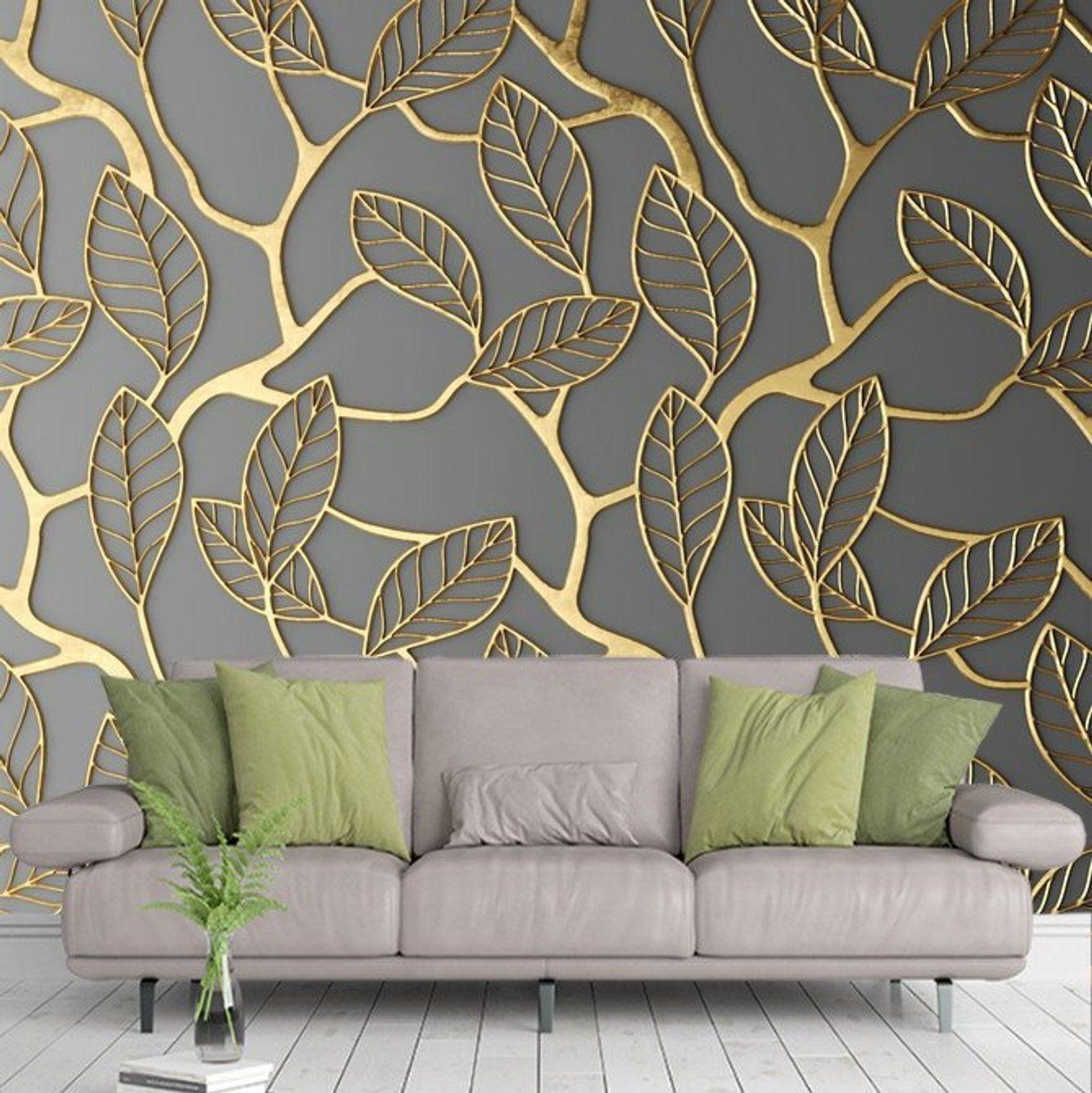 8 Kelebihan dan Kekurangan Dari Wallpaper Dinding