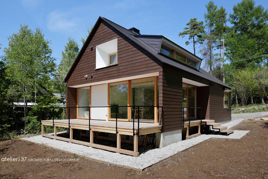 10 Inspirasi Desain Rumah Tahan dari Banjir Beserta Konsepnya
