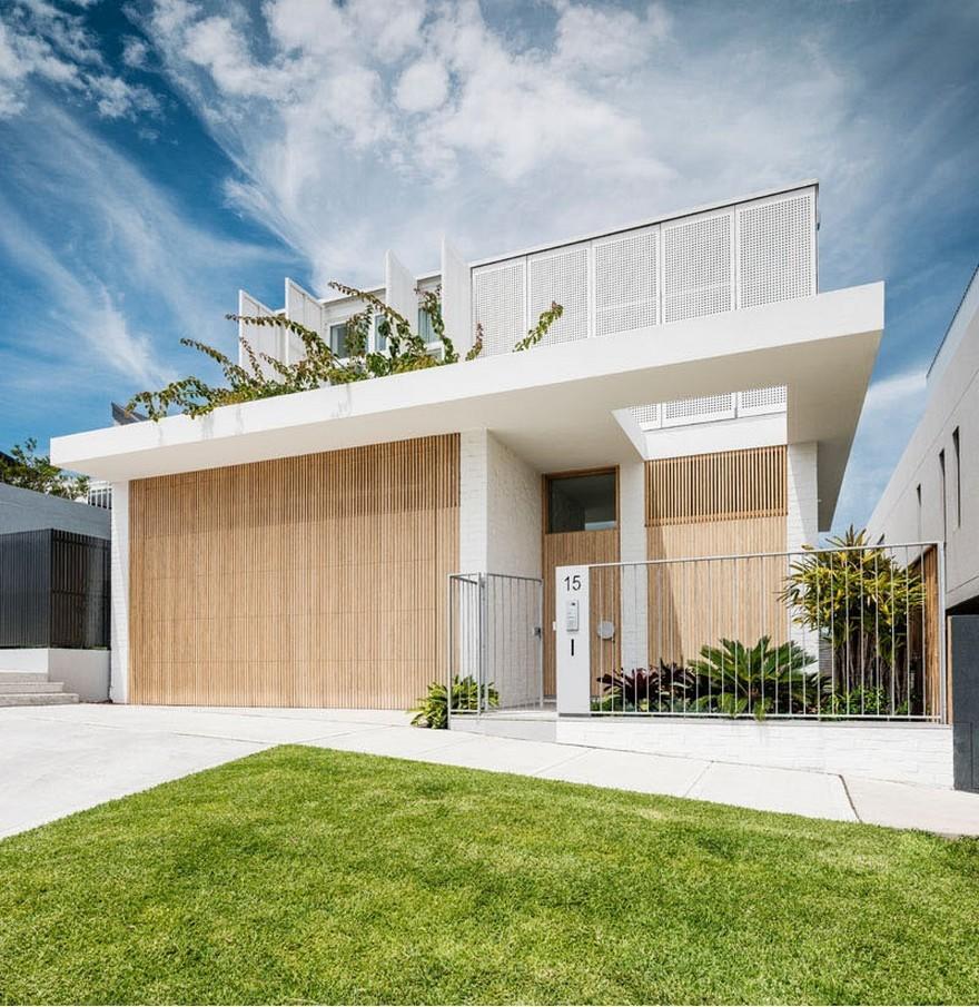 Rumah Minimalis 2021 Pinggir Pantai