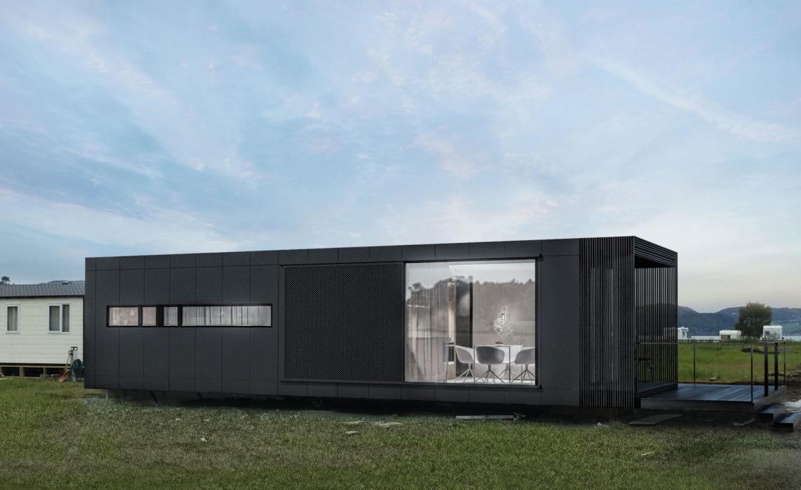 Rumah Minimalis 2021 46 m2