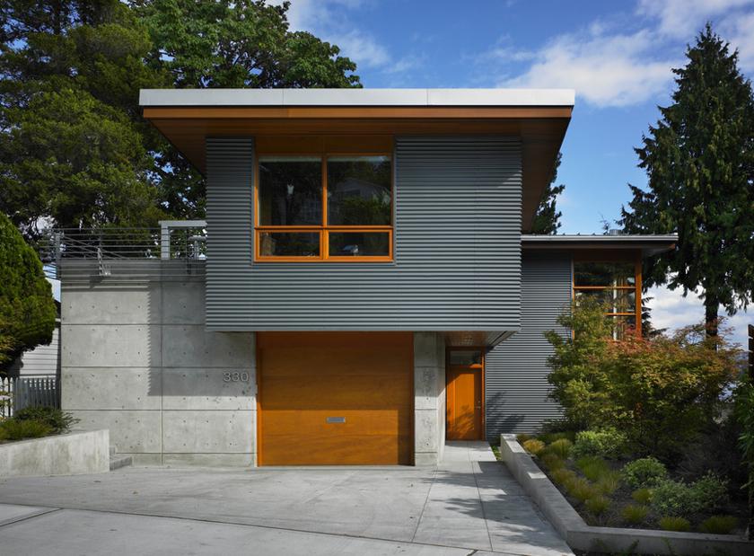 20+ Desain Rumah Minimalis 2021 Sederhana dan Terbaru ...