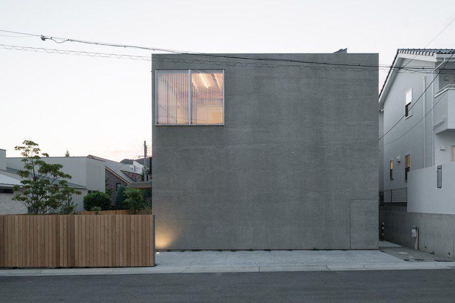 Rumah Minimalis 2021 Konsep Kontemporer Jepang