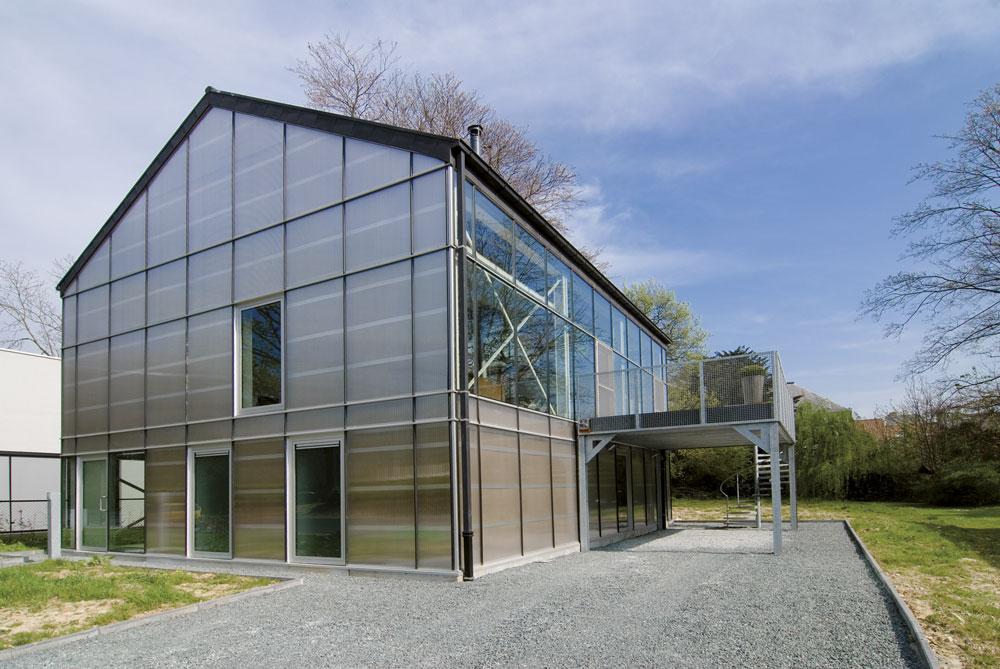 Rumah Minimalis 2021 Ramah Lingkungan