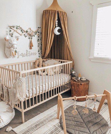 kamar ibu dan bayi vintage
