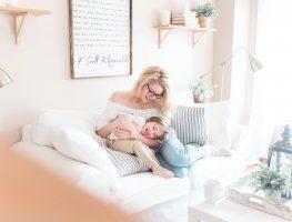 50+ Desain Kamar Ibu dan Bayi Minimalis dan Clean. Yuk Intip Dekorasinya!