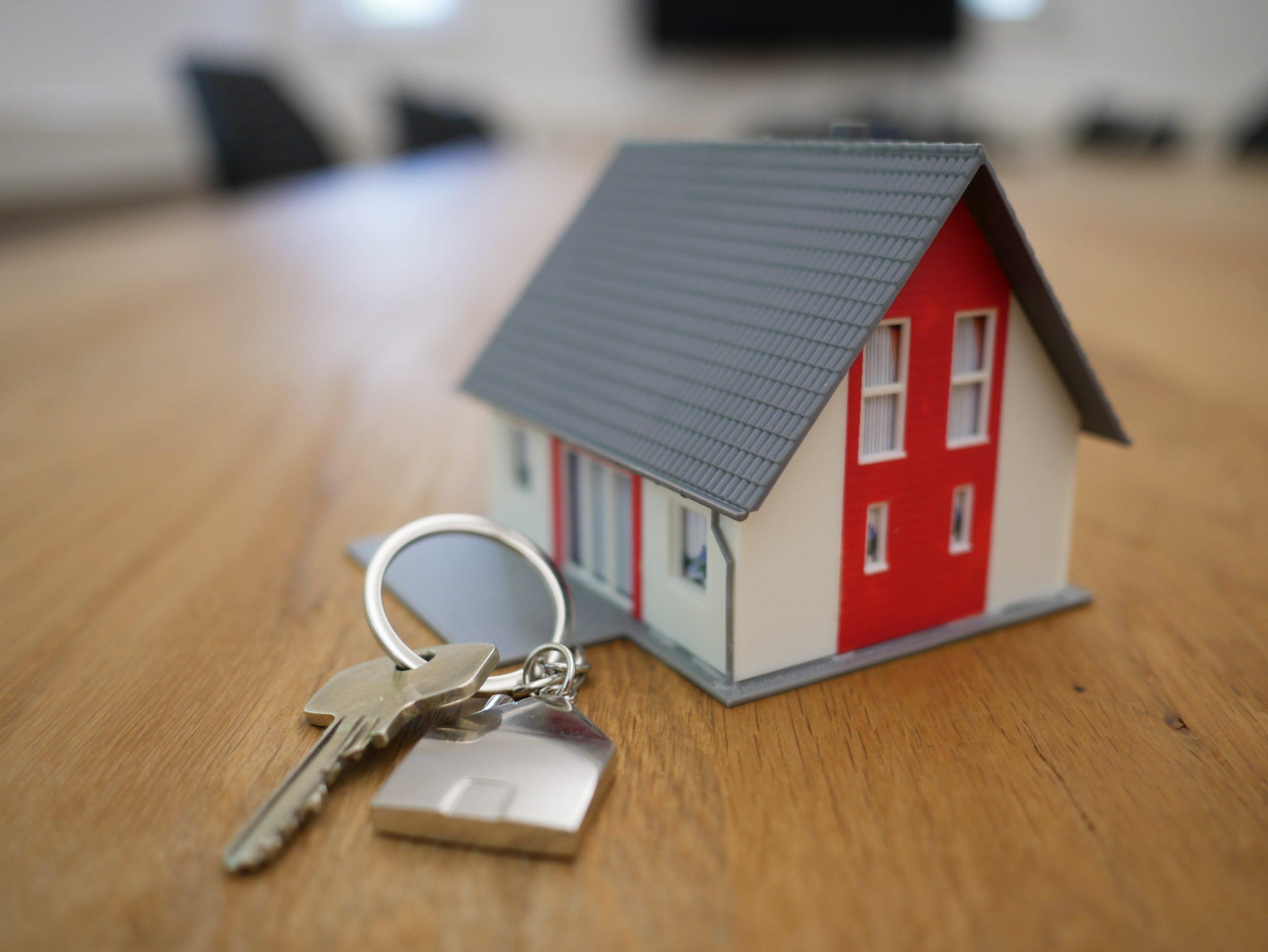 Beli rumah untuk milenial