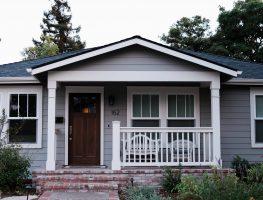 50+ Desain dan Dekorasi Teras Rumah Kecil Minimalis dan Elegan